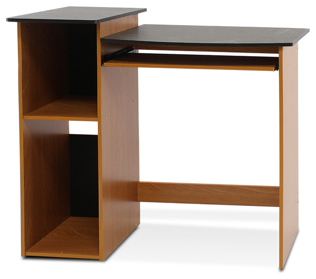 Merveilleux Furinno Econ Multipurpose Desk   Transitional   Desks And Hutches   By  Furinno