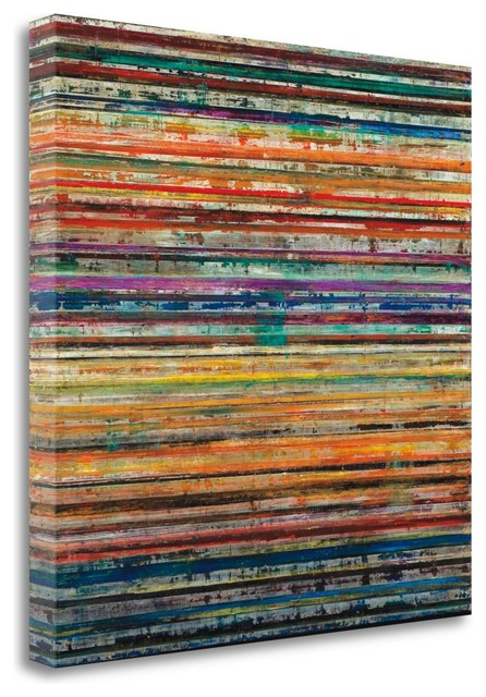 Global Gallery Silvia Vassileva Giclee Stretched Canvas Artwork 30 x 20