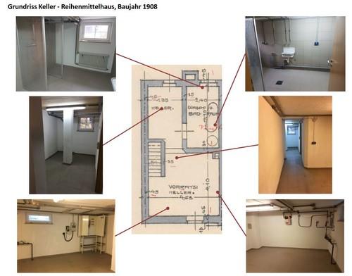 keller als wohnraum nutzbar machen was ist zu beachten kosten. Black Bedroom Furniture Sets. Home Design Ideas