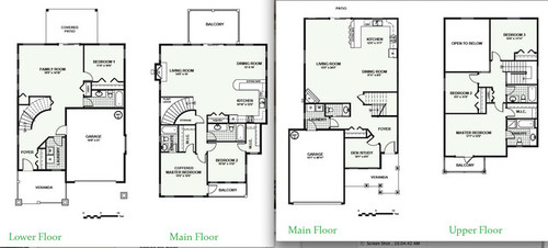 Appealing Upside Down House Plans Photos - Best inspiration home ...