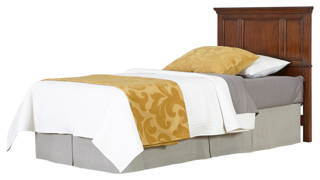 Davenport Headboard, Twin.