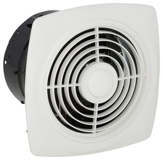 Broan Vertical Discharge Ventilaton Fan 180 Cfm Transitional Bathroom Exhaust Fans By