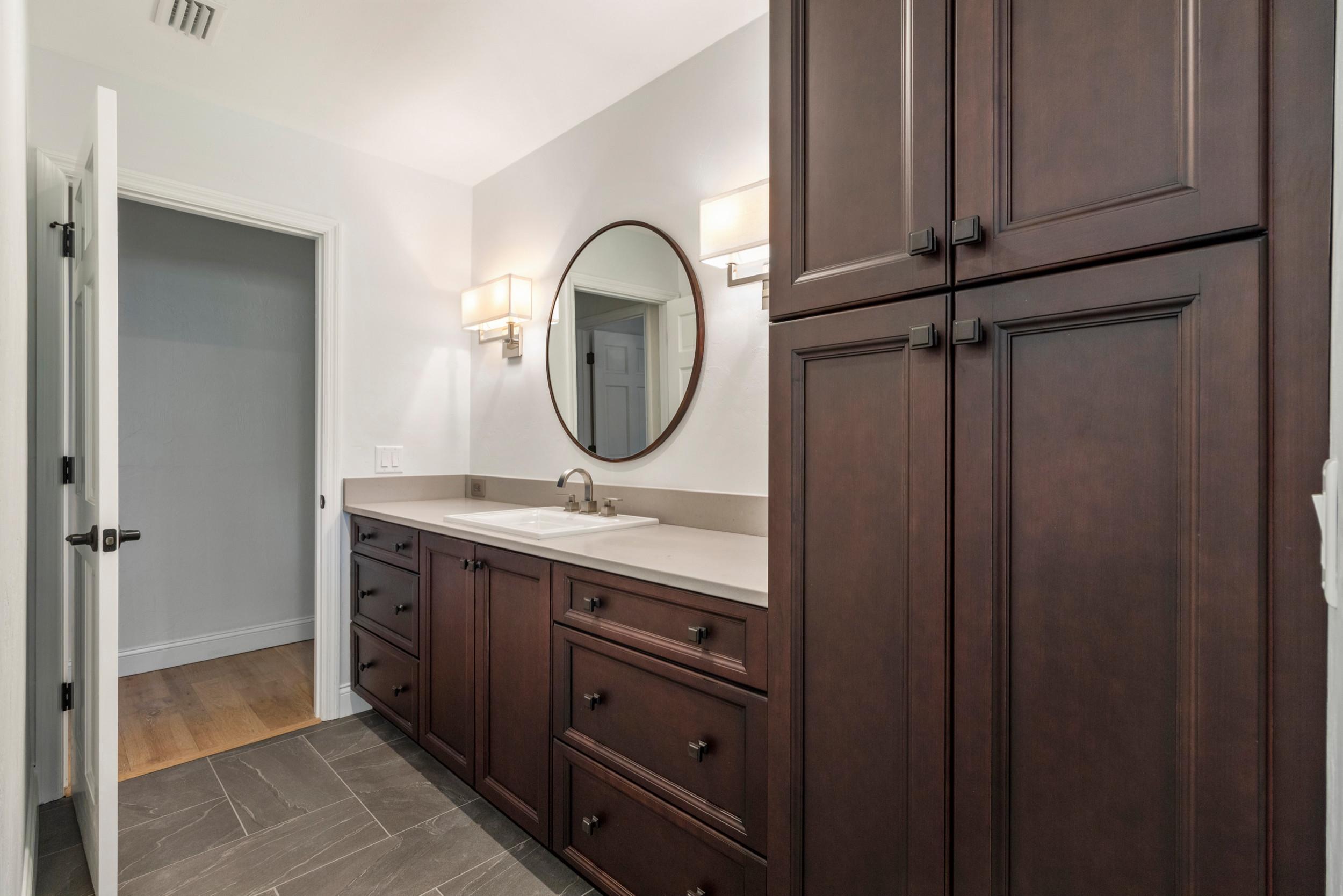 Gainesville, FL Master Bathroom