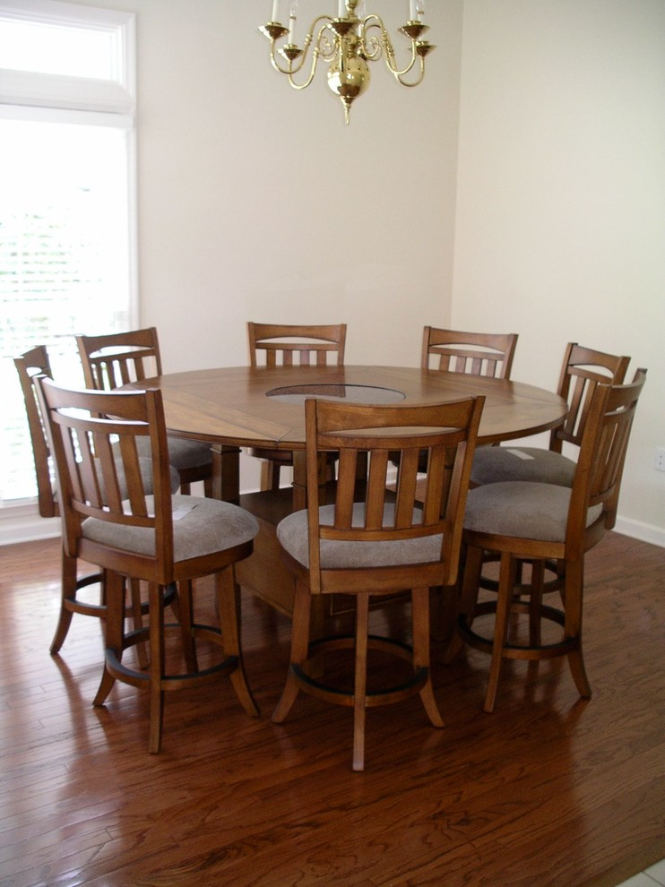 Hilton Head Home Remodel Dining