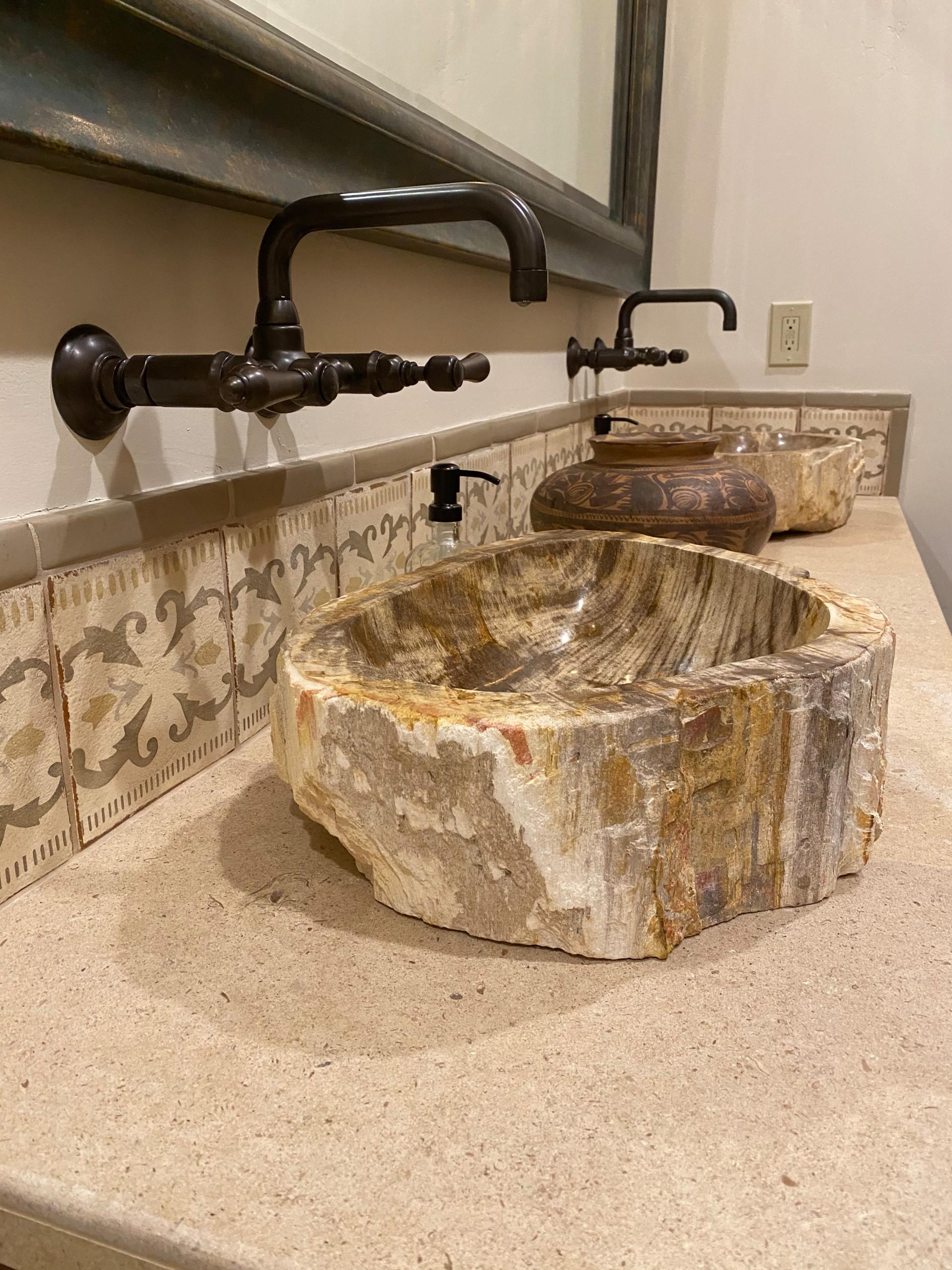 San Miguel Style Bathroom