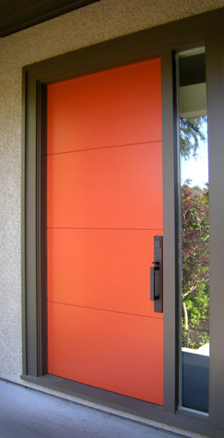 MVD Doors contemporary-front-doors