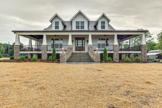 Hallmark Residence Nashville By Paul Varney