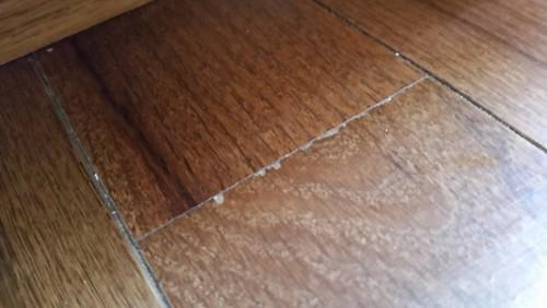 Few more Somerset Hardwood flooring. Gunstock - Somerset Country Hardwood Made In China