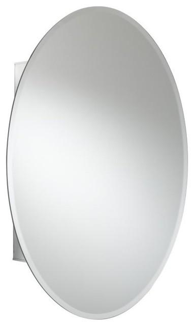 "Jacuzzi Pd43000 31""x21""x4-1/2"" Single Door Medicine Cabinet."