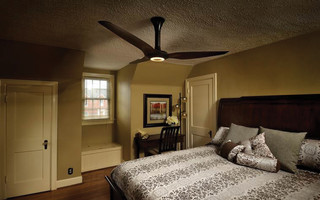 Haiku Ceiling Fans - Traditional - Bedroom - Louisville - by Haiku ...