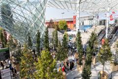 Milan fait sa rentrée : 8 tendances repérées au Supersalone 2021