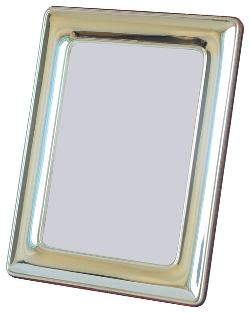 25x35 classico sterling silver picture frame contemporary picture frames
