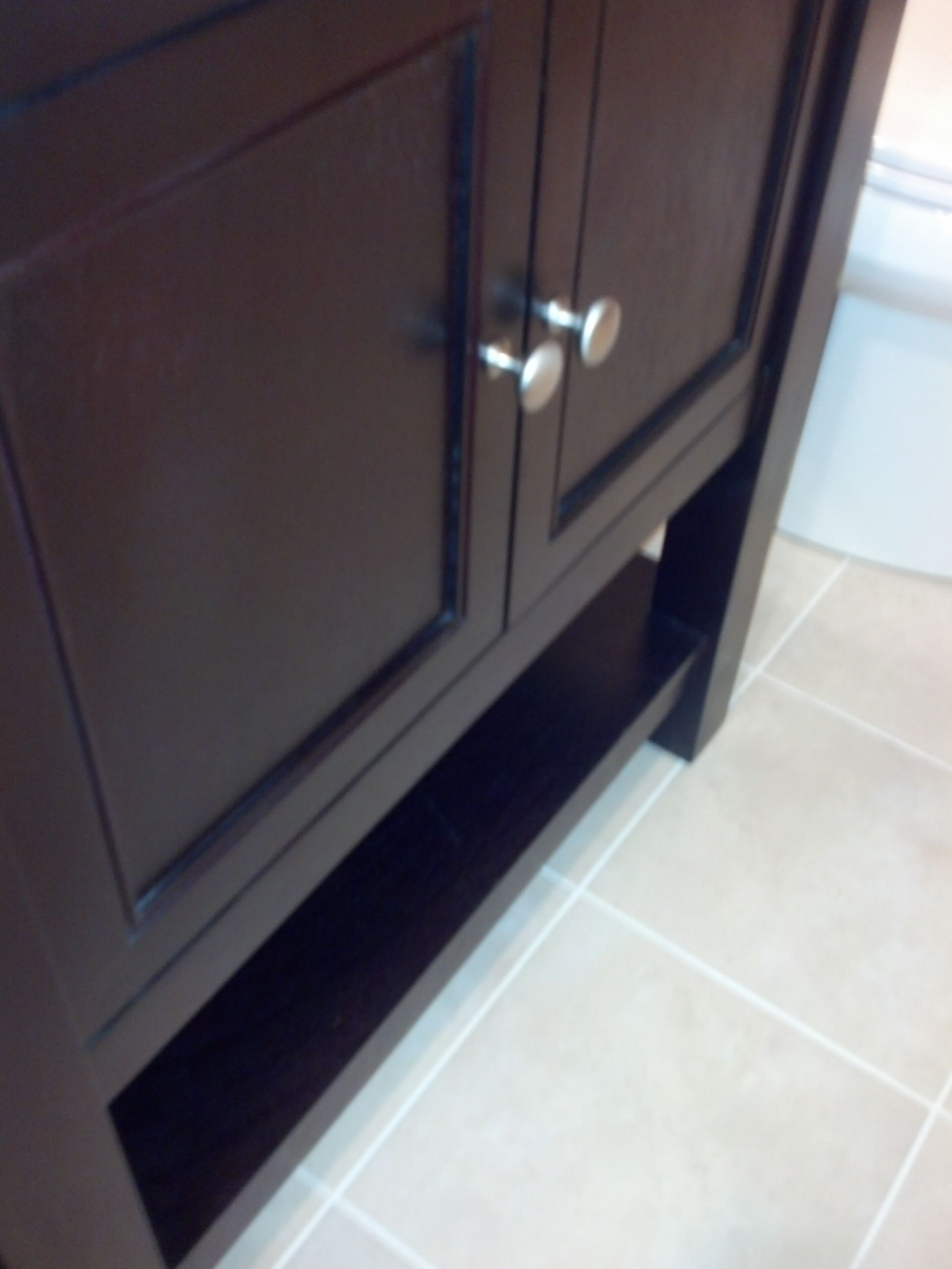 Chevy Chase Small Bathroom Remodel