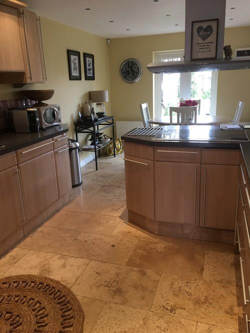 New kitchen decorating help needed for Kitchen design help