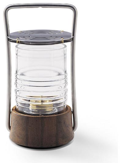 Skagerak Bollard Oil Lamp - Skagerak