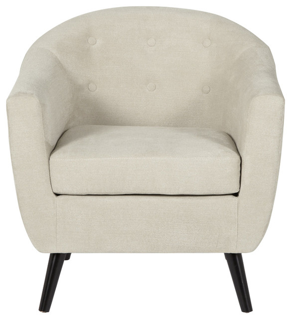 Evie Occasional Chair, Mink