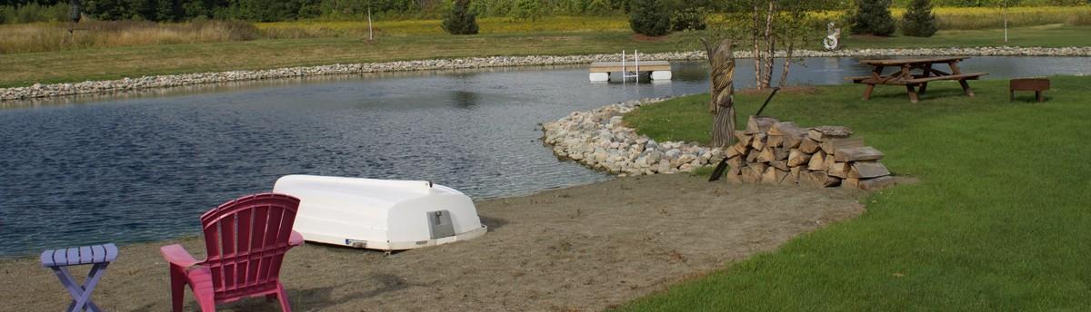 The Pond Guy Armada Mi Us 48005 Garden Landscape Supplies Houzz