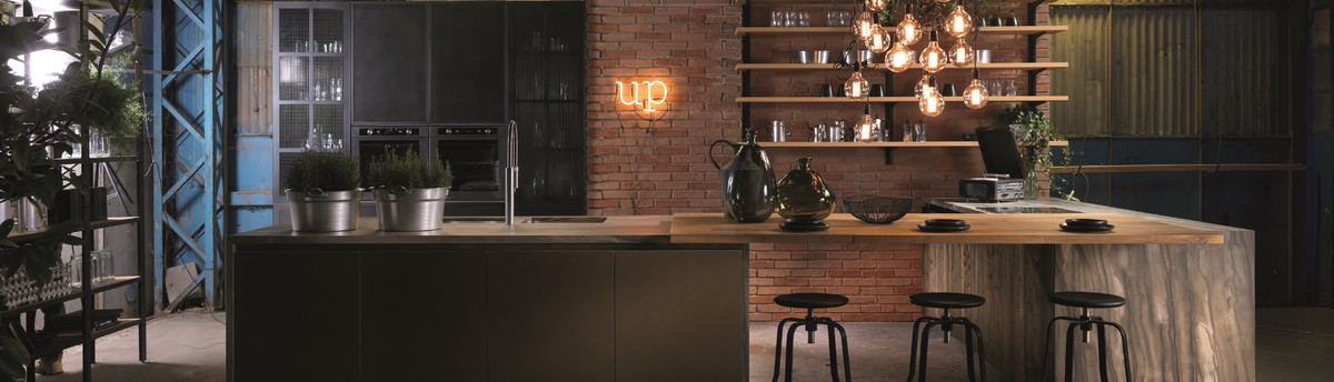 Aster Cucine - New York, NY, US 10011 - Home