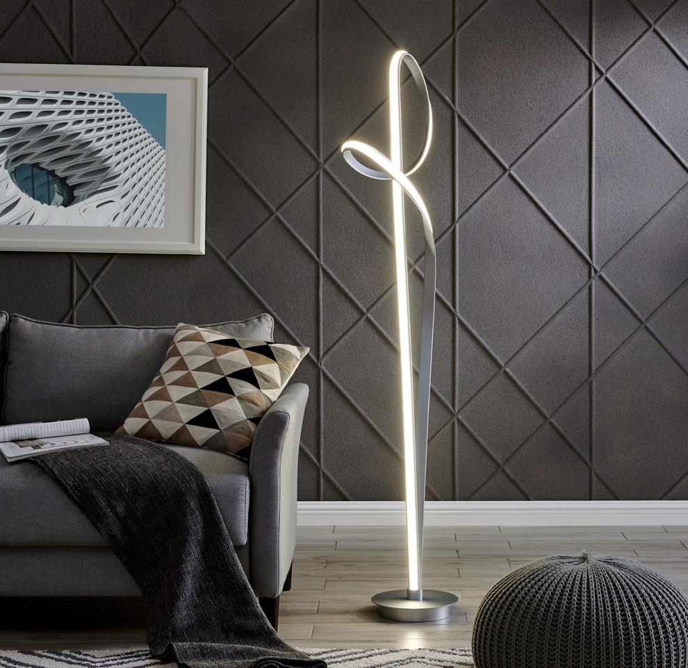 Finesse Decor Budapest Floor Lamp