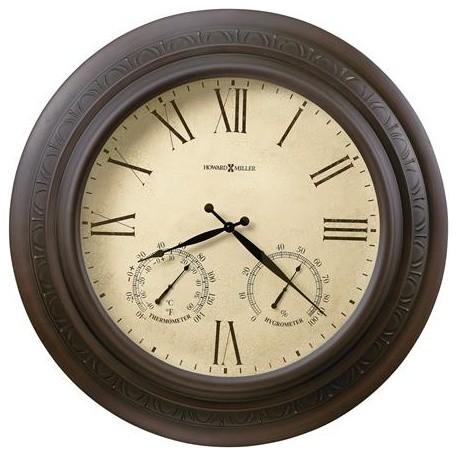 Howard Miller Copper Harbor Clock