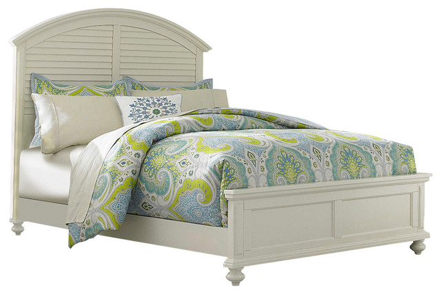 Broyhill Seabrooke Panel Bed Twin Traditional Panel Beds By Unlimited Furniture Group