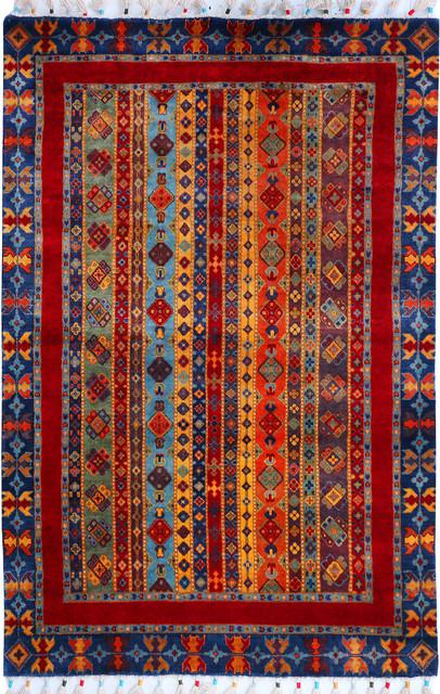 Handmade Pakistani Rugs Home Decor