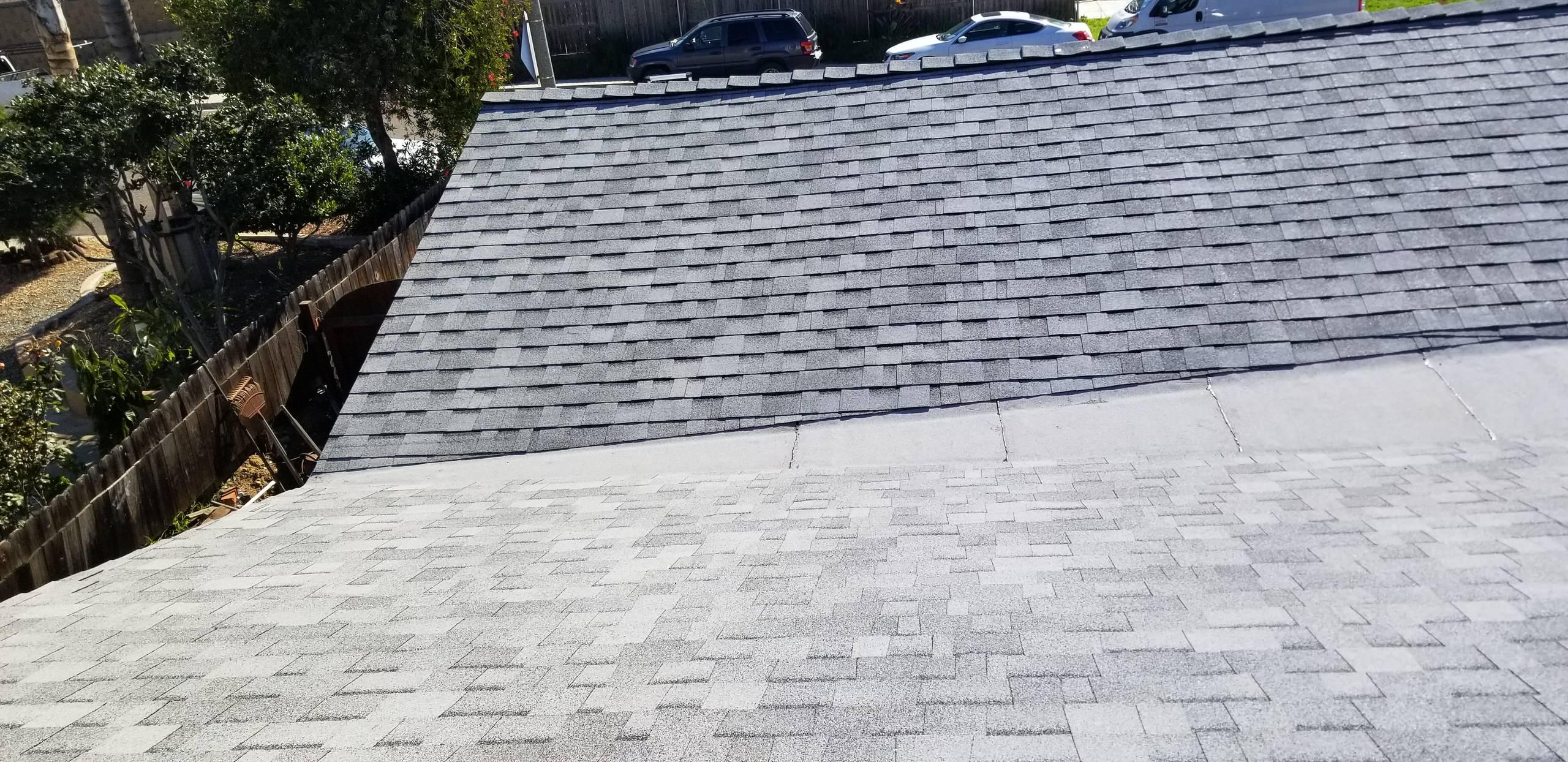 Marcelino - Roof