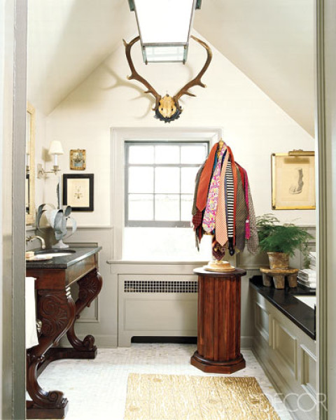 masculine bathroom traditional bathroom