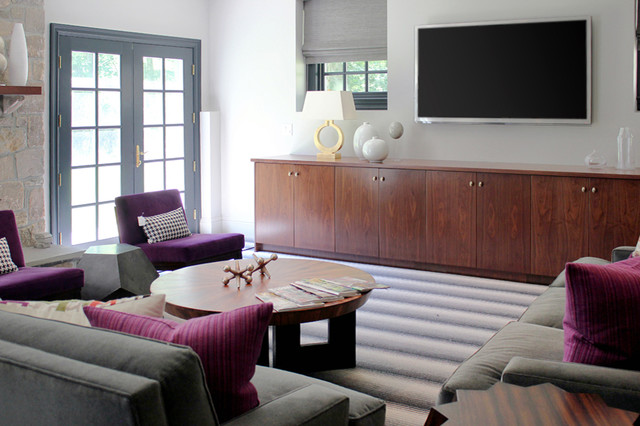 Greenwich, CT - Contemporary - New York - by Safe and Sound Systems