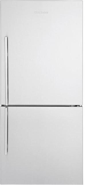 Blomberg 30'' Counter Depth Bottom Freezer - Contemporary ...
