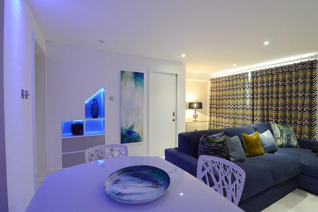 Fulham 3 Bedroom House