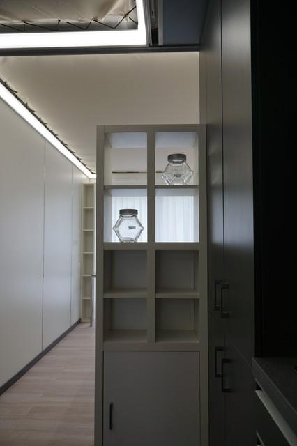résidence étudiante jean prouvé - reims -neobeit