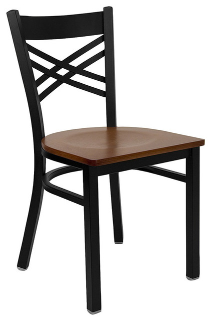 Superbe Restaurant Chair, Cherry