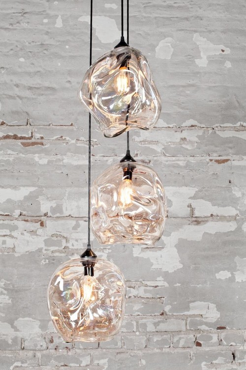 Pendant lighting does anyone know where i can buy stunning unusual pendant lights similar to these hand blown john pomp pendants in australia aloadofball Image collections