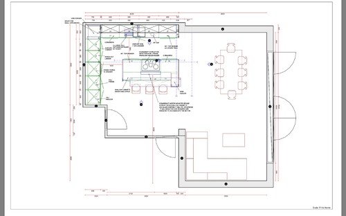 Electrical plan, where do I start and what should I consider?!