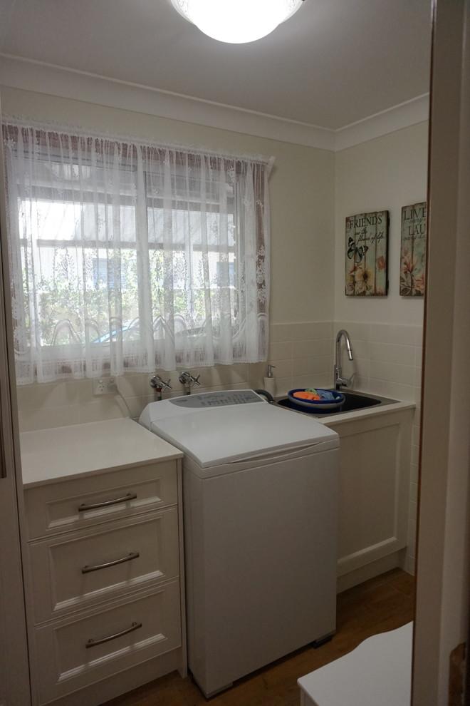 Wetherill Park- Nicolson - Laundry