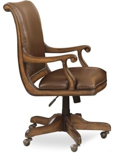 Awe Inspiring Brookhaven Desk Chair Andrewgaddart Wooden Chair Designs For Living Room Andrewgaddartcom