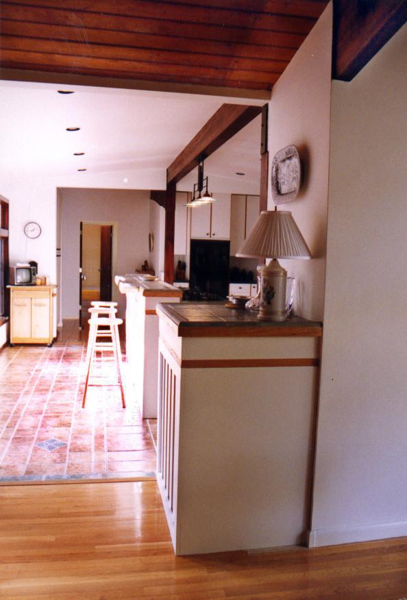 Heimiller / Kubany Residence