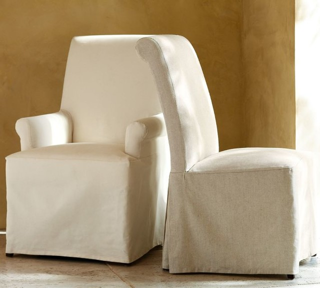 Guest Picks Freshen Your Furniture With Slipcovers
