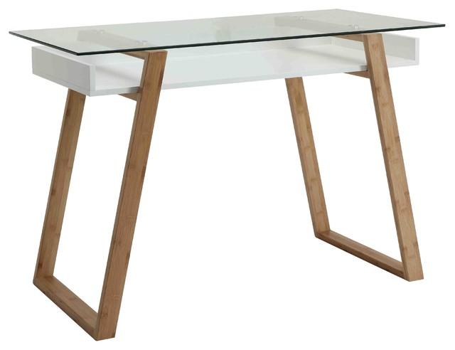 Solara Modern Office Desk.