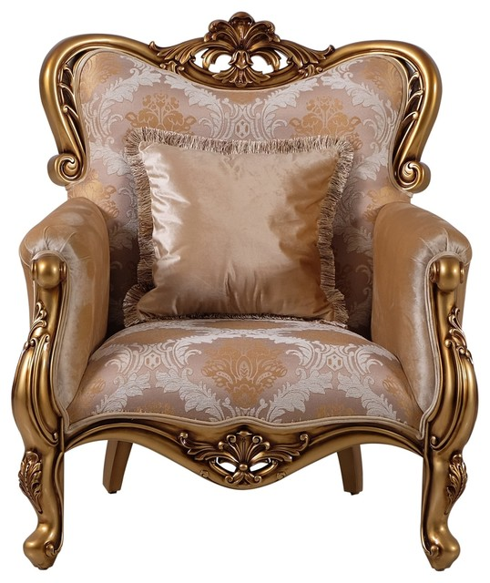Peachy Cleopatra Luxury Victorian Chair Gmtry Best Dining Table And Chair Ideas Images Gmtryco