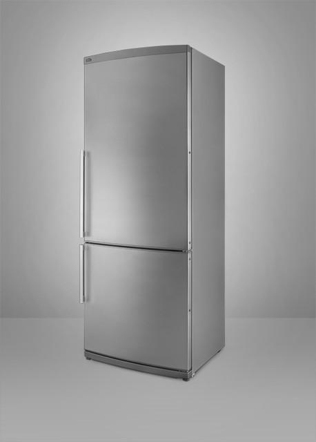 "24"" Deep Refrigerator - Contemporary - Refrigerators - by ..."