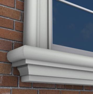 MX205 - Exterior Window Sills