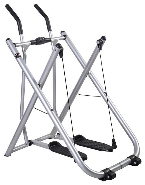 Air Walker Glider Fitness Exercise Machine Workout Trainer Equipment