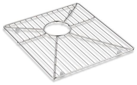 Kohler Vault Sink Rack For 36 Quot Double Equal Apron Front