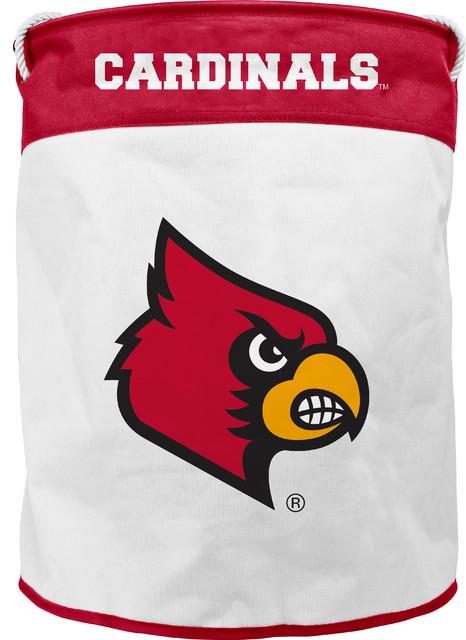 Louisville University Laundry Bag.