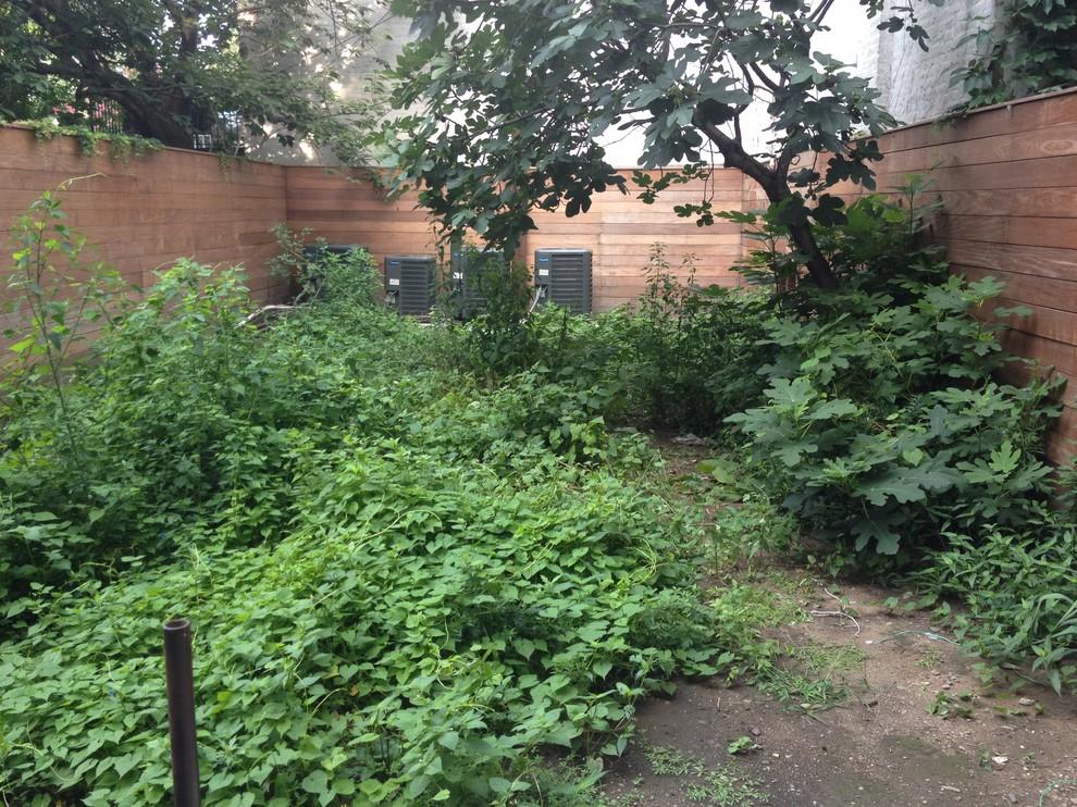 Boerum Hill Garden