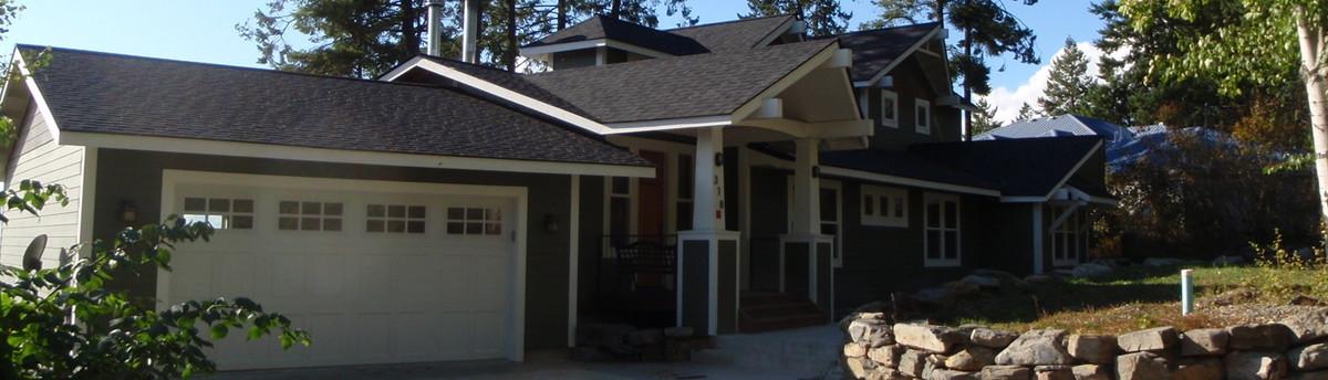 Sunnyside home care project