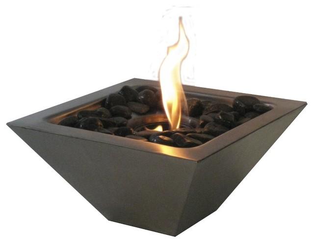 Empire Indoor/outdoor Fireplace.