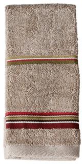 Saturday Knight Madison Stripe Tip Towel